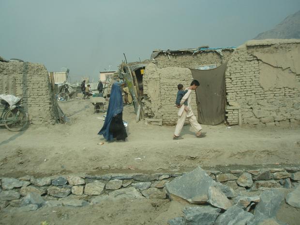 Kabul, Afganistan (2011 r.)
