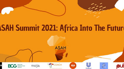 Call for Participation - Association of Students of African Heritage on Africa into the Future
