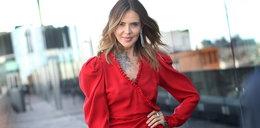 Maja Sablewska poszła na całość. Gwiazda w sieci odważnie eksponuje biust ku uciesze fanów