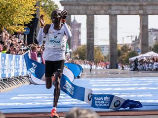 45th BMW Berlin Marathon