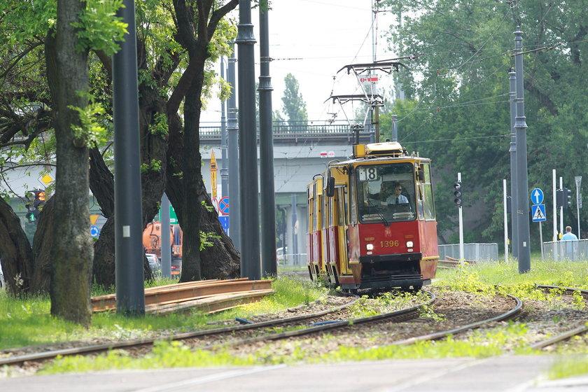 Tramwaje znikną z Jagiellońskiej
