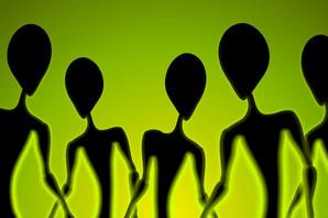 """""""NE POSTOJI PROTOKOL"""" Nemačka vlada nema plan za dolazak vanzemaljaca"""