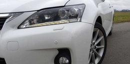 Lexus CT200h Prestige: Hybrydowa rewolucja