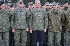 OKUPACIJA, PRETNJA MIRU Prve reakcije Srbije na vojsku Kosova, Dačić: Tražimo hitnu sednicu SB UN (VIDEO)