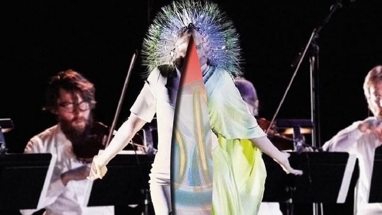 "Björk wydaje album ""Vulnicura Strings"""