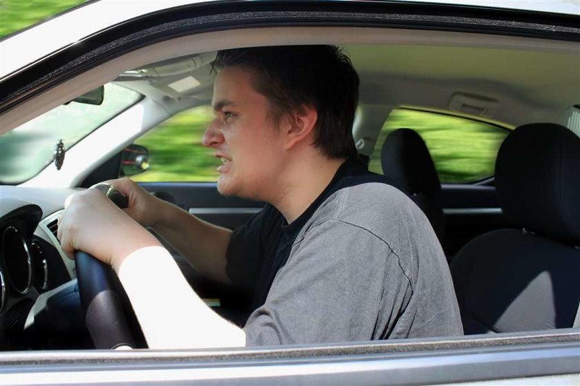 Agresja na drodze. Mniej nerwów, mniej problemów