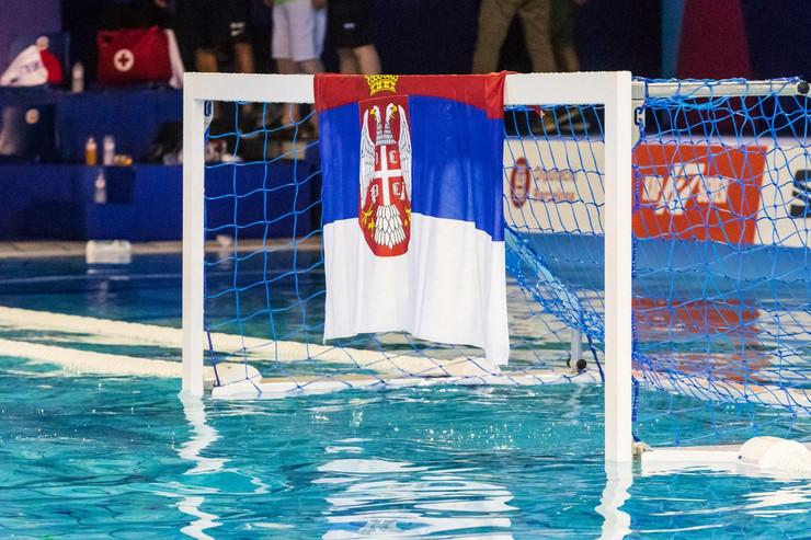 Vaterpolo reprezentacija Srbije