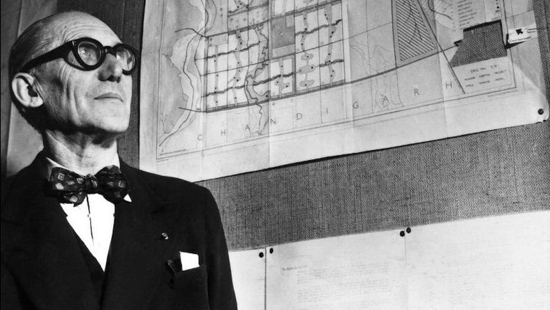 """Le Corbusier - to on zebrał wnioski z architektonicznych kongresów i wydał """"Kartę ateńską"""""""