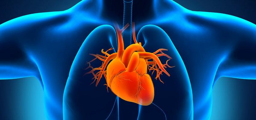 Serce chore po szczepionce. Czy to częsty objaw?
