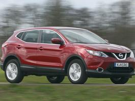 Który SUV jest najbardziej niezawodny? Wyniki testów długodystansowych na 100 tys. km