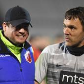 """""""Skratili ste mi jezik, ODSEKLI!"""" Neobična izjava Lalatovića nakon derbija sa Partizanom, dirnuli su ga kada su mu rekli da je bio """"neočekivano miran"""""""