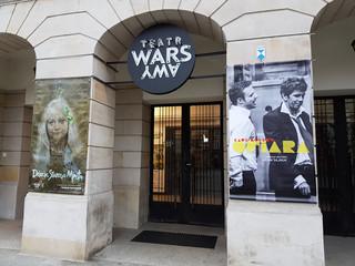 Teatr WARSawy - miejsce, w którym widz jest partnerem do rozmowy
