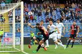 FK Đenova, Lacio