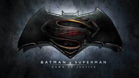 Film o Batmanie i Supermanie ma oficjalny tytuł