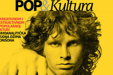 Pop kultura cover Morison