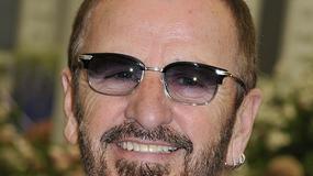 Ringo Starr i Dave Stewart kręcą film