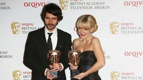 """Telewizyjne nagrody BAFTA rozdane - porażka gwiazdorów """"Gry o Tron"""""""
