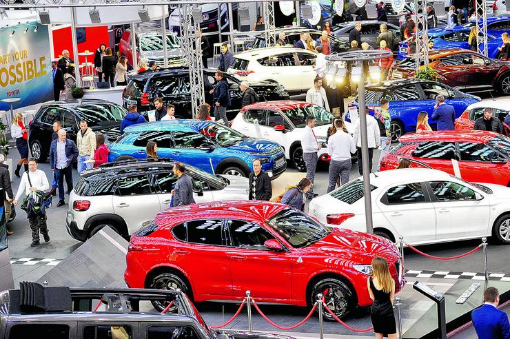 sajam automobila izbor_220318_RAS foto MIlan Ilic14