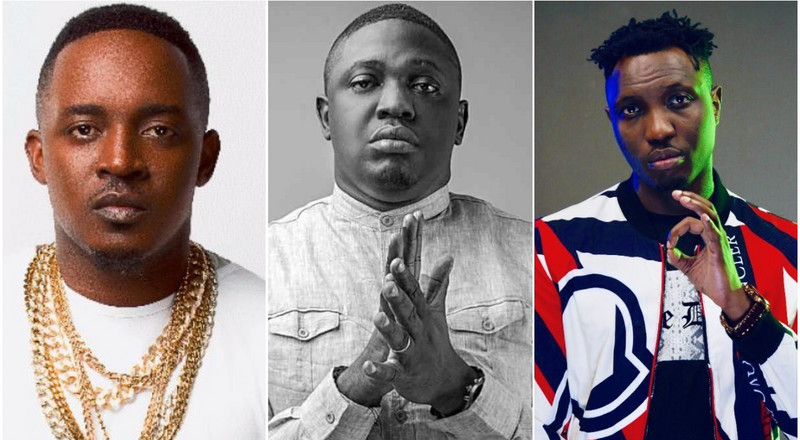 Here is how Nigerian rappers are commendably tying into the power of collaboration