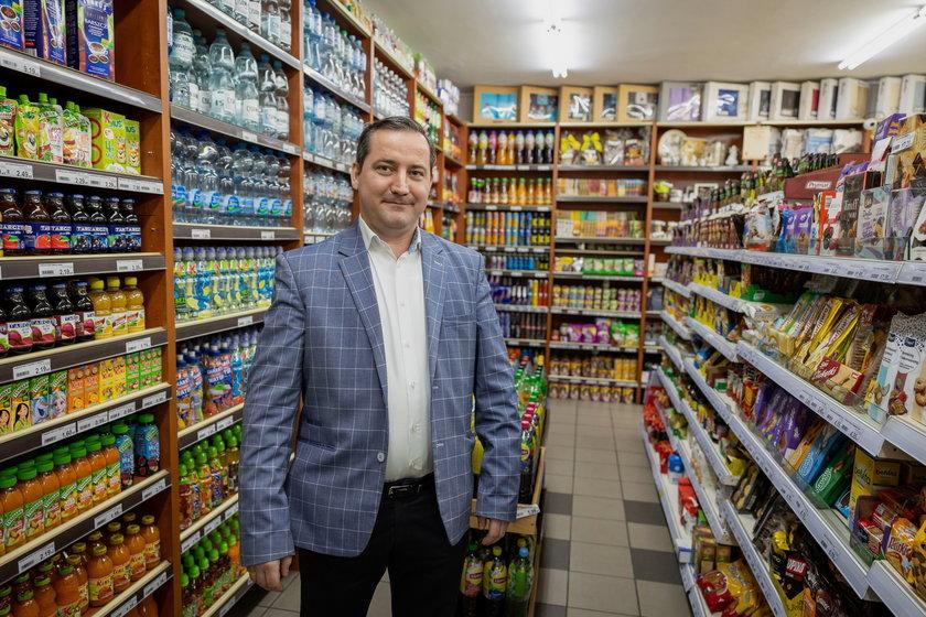 Kupcy z Katowic cha zniesienia nocnej prohibicji