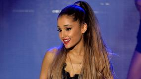 Drobna dziewczyna o wielkim głosie. Kim jest Ariana Grande?