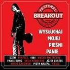 """Różni Wykonawcy - """"Breakout Festival 2007 (2CD/DVD)"""""""