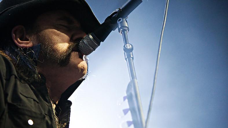 """Motörhead szykuje premierę krążka """"Black Magic"""""""