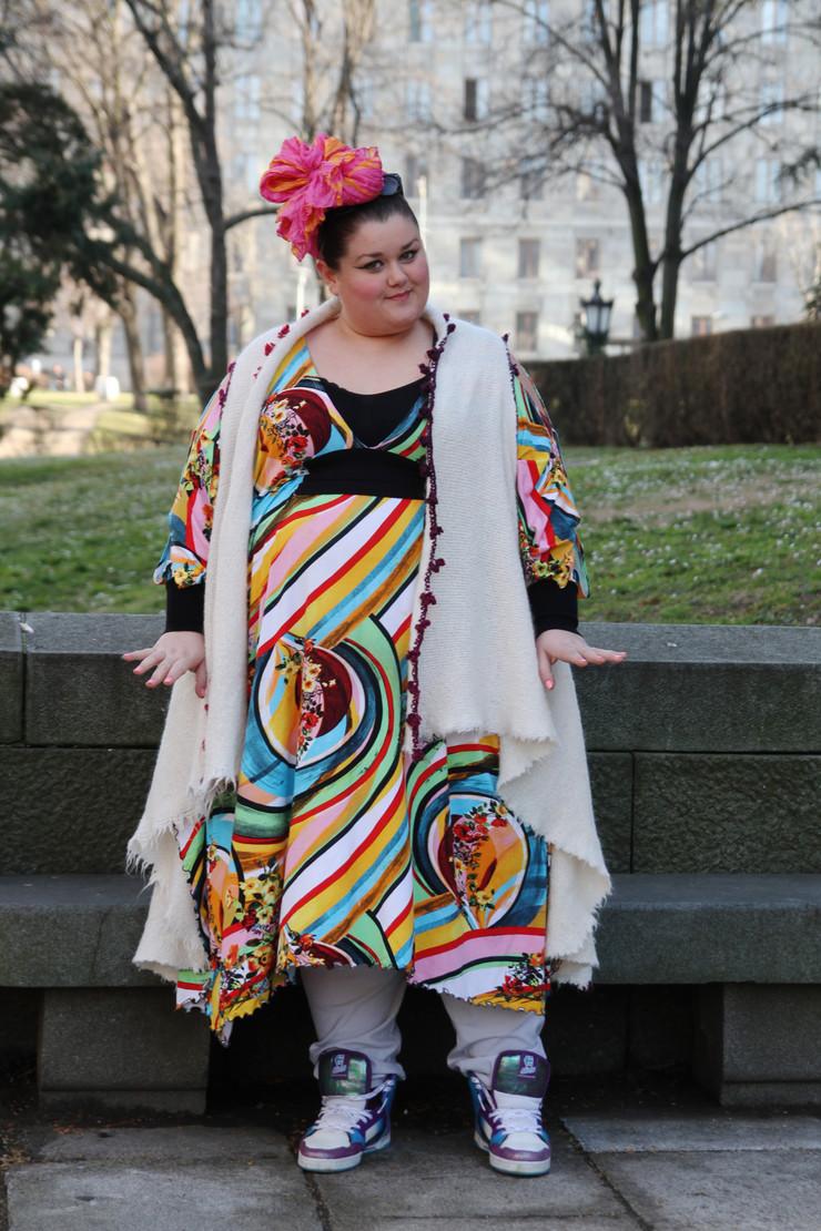 """""""NI BRUSHALTER NE MOGU DA NAĐEM"""" Bojana Stamenov podigla prašinu objavom o SVOJOJ KILAŽI I DISKRIMINACIJI"""