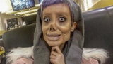 Świat oszalał na punkcie Iranki, która chciała wyglądać jak Jolie. Jaka jest prawda?