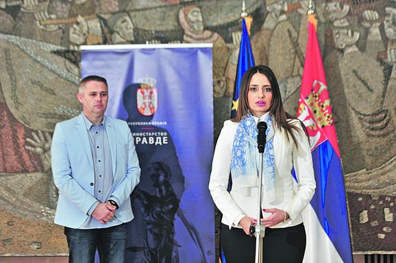 Ministarstvo pravde prihvatilo predlog Igora Jurića, osnivača Fondacije