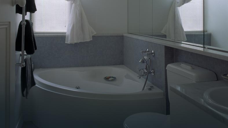 Wanna Narożna Z Hydromasażem Parawanem I Prysznicem Wymiary Dom
