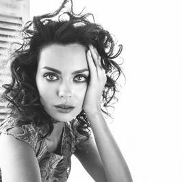 Piękna Edyta Zając twarzą nowej kampanii marki modowej
