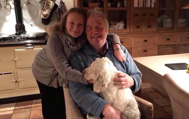 Slikovni rezultat za Džon Zurik (67) je ubio suprugu Debi Zurik