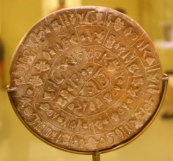 Otkriveno je ne samo kako je sistem znakova zvučao već i značenje koje stoji iza ovih simbola