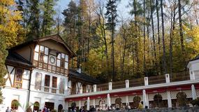 Szczawnica - atrakcje, historia i współczesność uzdrowiska