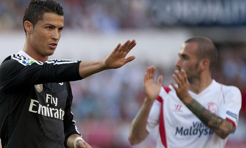 Skandal w Hiszpanii. Primera Division zostanie zawieszona!