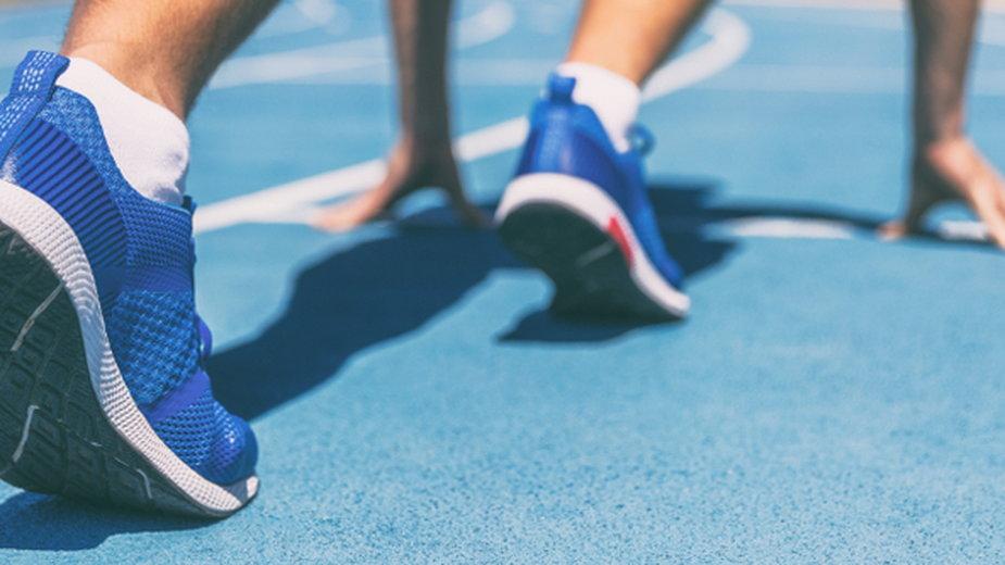 Polska sztafeta mężczyzn 4×400 m wycofana