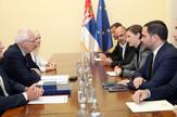 Ana Brnabic2, Tanjug, Kabinet predsednice Vlade Srbije