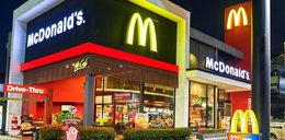 Krwawa jatka w lokalu McDonald's - 4 pracowników rannych!