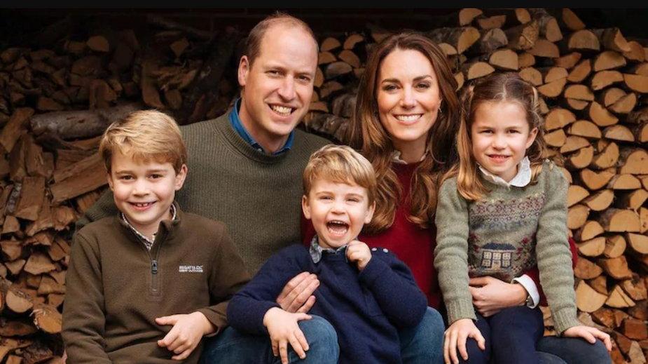 Rodzina Cambridge'ów