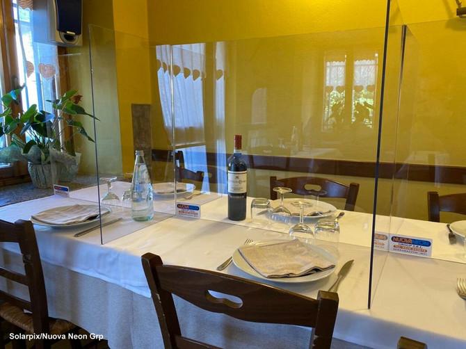 Restoran Italija