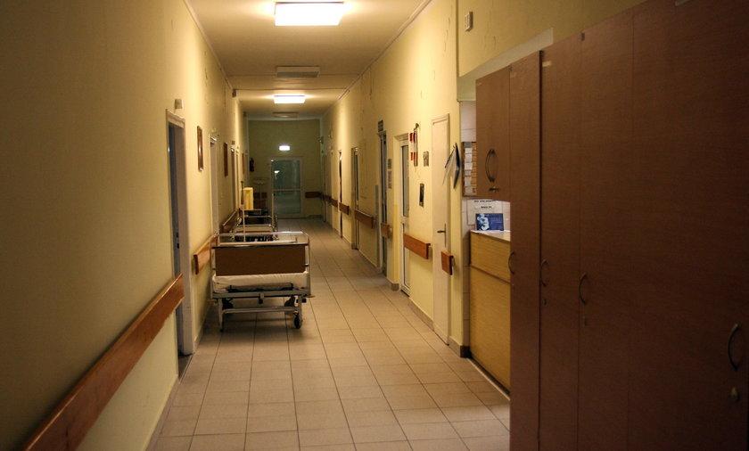 Szpital miejski w Krakowie