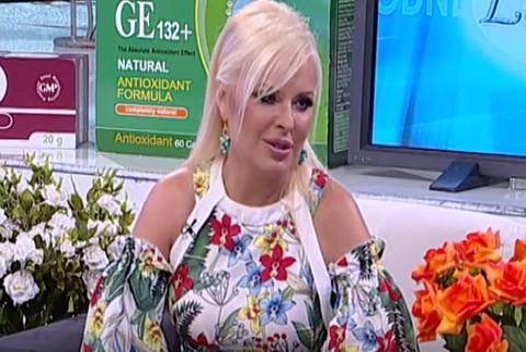 """Lea Kiš prelazi sa """"Pinka"""" na ovu televiziju, a evo kakva je emisija tamo čeka"""