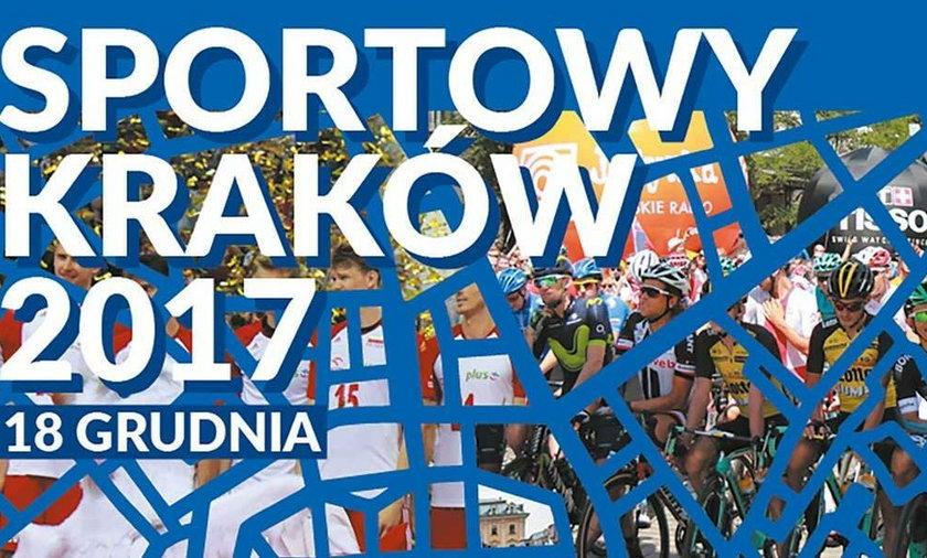 Sportowy Kraków 2017
