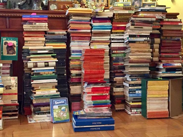 Sakupljene kknjige