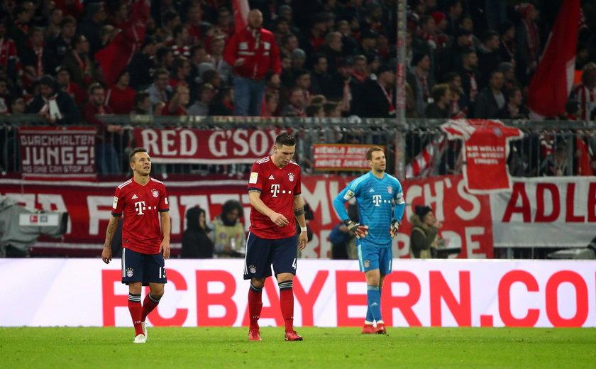 FC Bayern Monachium, Fortuna Duesseldorf