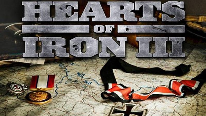 Hearts of Iron 3 - kody do gry