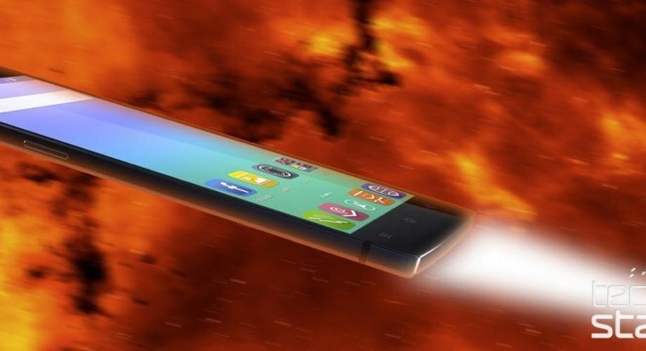 Gerücht: Gigaset mit Flaggschiff-Smartphone