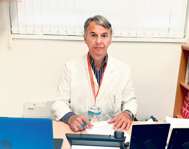 Dr Goran Stanojević
