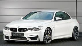 BMW M4 po tuningu - bawarski ideał z jeszcze większą mocą